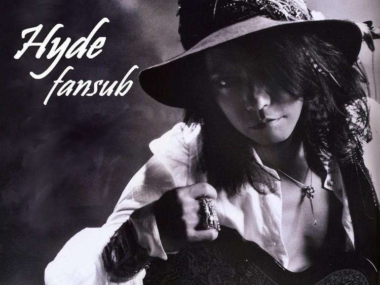 Hyde fansub