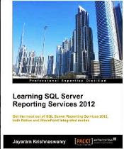 Microsoft SQL Server 2012 Reporting Services - Links in the book