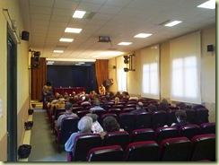 ENCUENTRO DE POETAS EN SIGÜENZA, 24-09-2011