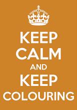 Mantén la calma y...
