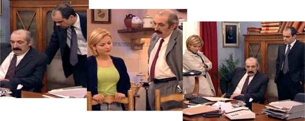 Vidal Bolaño foi Miguel Aguiar en varios episodios de Mareas Vivas
