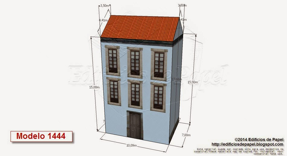 Modelos 1441 To 1444 Edificio Rehabilitado 3 1 Fichero