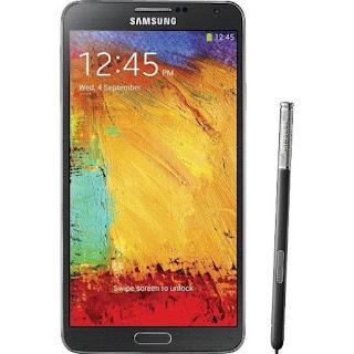 Sprint Samsung Galaxy Note 3