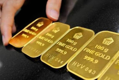 Peluang Bisnis Investasi Emas Batangan yang Menguntungkan