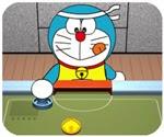 Doremon khúc côn cầu, chơi game hoạt hình doremon
