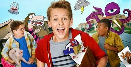 Zach LaVine will guest star on Disneyaposs aposKirby Bucketsapos