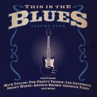 this is the blues vol 4