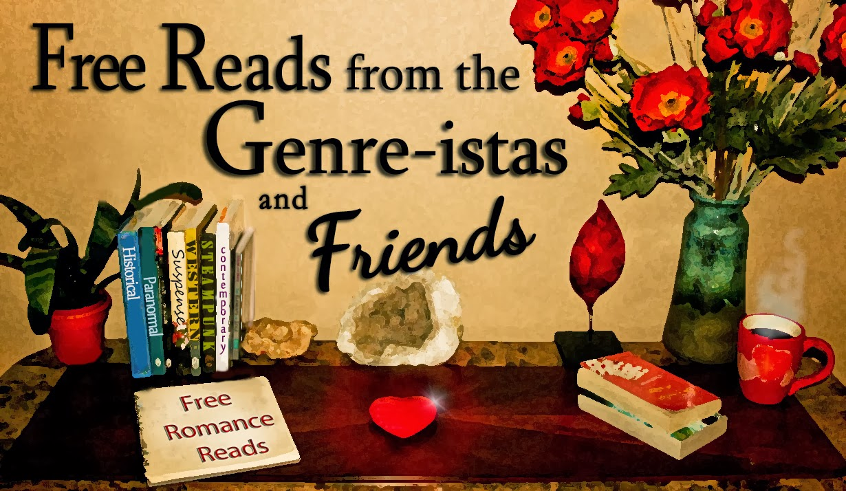 Free Reads from the Genre-istas