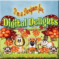 PROUD TO B A DESIGNER FOR DIGITAL DELIGHTS