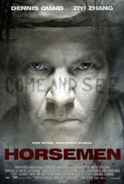 Horsemen (2009)