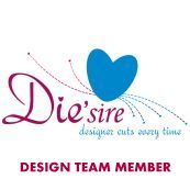 Die'sire DT Badge