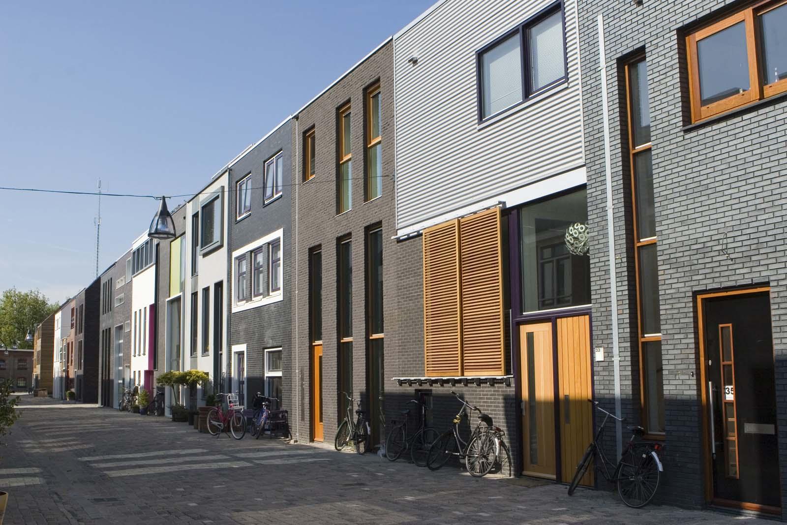 Meara welke kleur wordt het huis for Dus welke architectuur