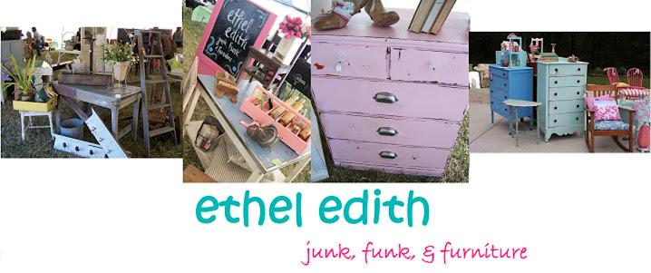 Ethel Edith