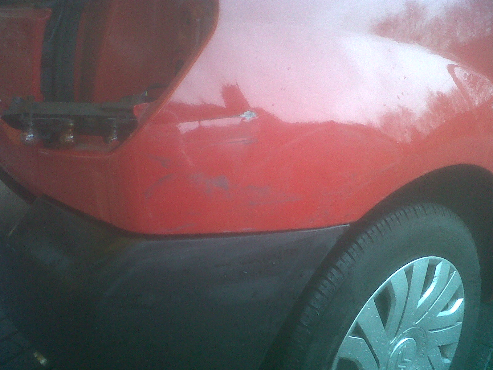 Car Body Repairs Sidcup