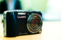 Lumix DMC-ZS20 Price, 1.1 inches Camera & 20X Optical Zoom