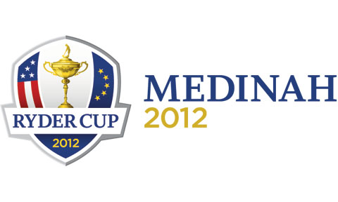 La stratégie digitale mise en place pour la Ryder Cup 2012