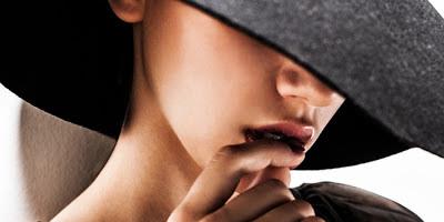 Penyebab Bibir Anda Hitam