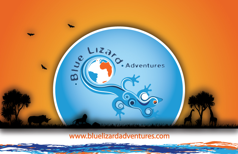 Blue Lizard Adventures