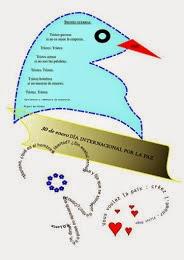 Paz              Paix
