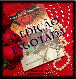ESGOTADO: Dona Maria Mulambo - Oráculo, símbolos e magia
