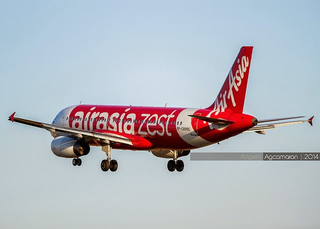 AirAsia Zest Launches Fly-Thru Service to Australia