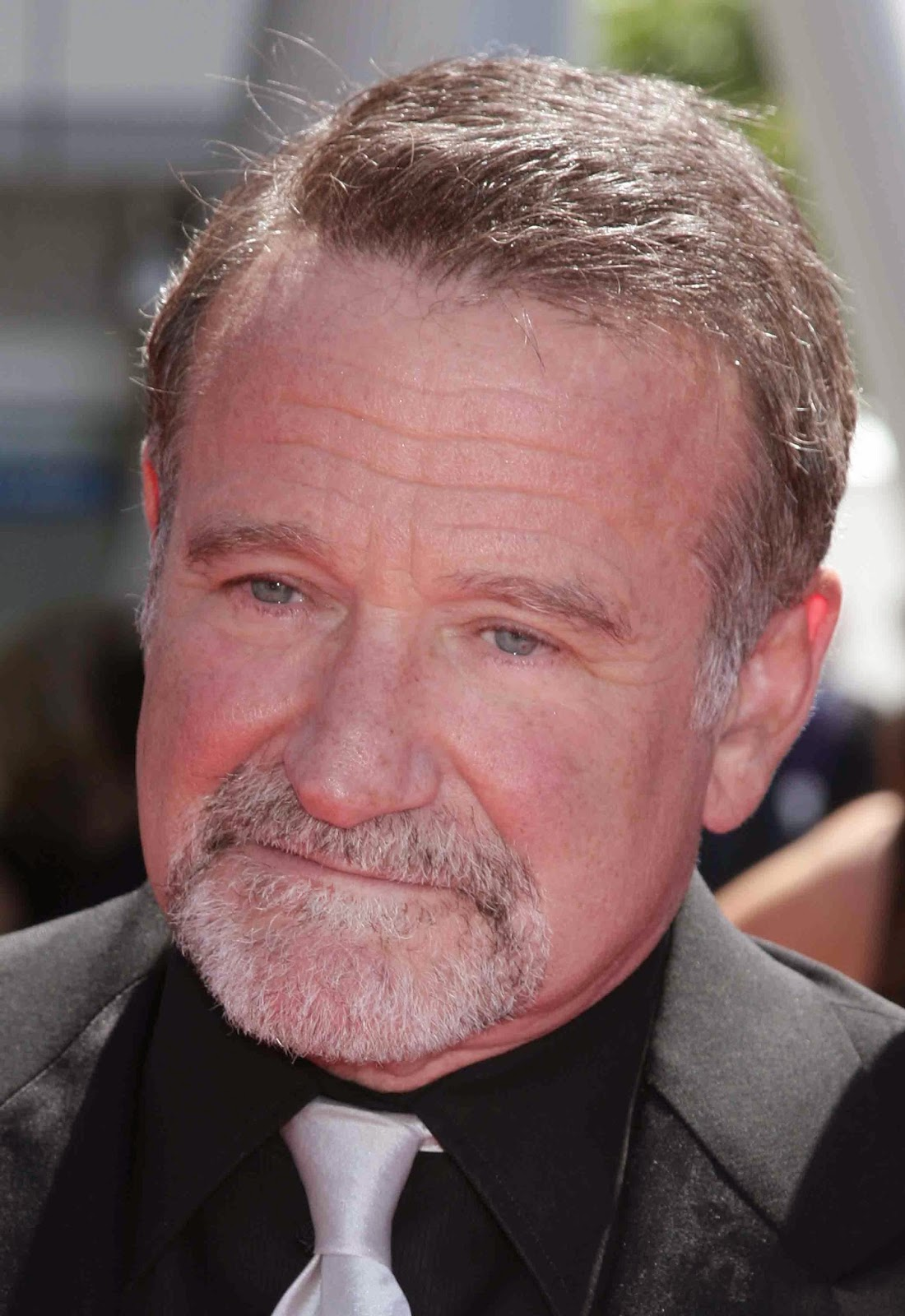 Times Square Gossip: ROBIN WILLIAMS LAST FILM MERRY FRIGGIN CHRISTMAS