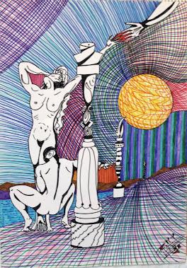 Pedestales de amor 24-7-91