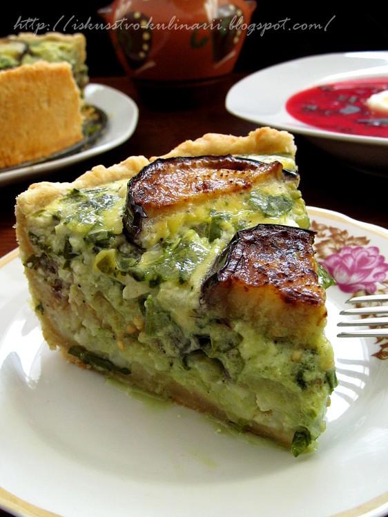 Пирожки из шпината рецепты