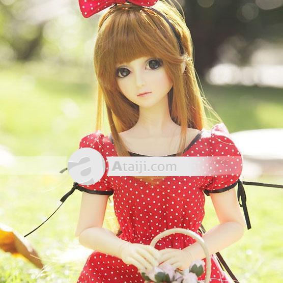 Cute Doll Live Wallpaper: Fashion : Barbie Dolls