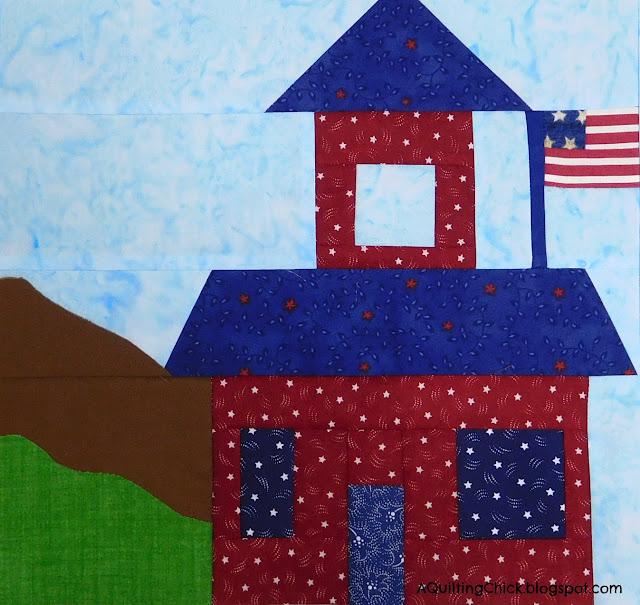 Americana - Schoolhouse