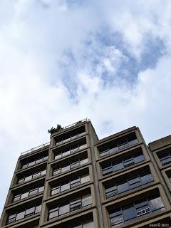 concrete cubes - sydney