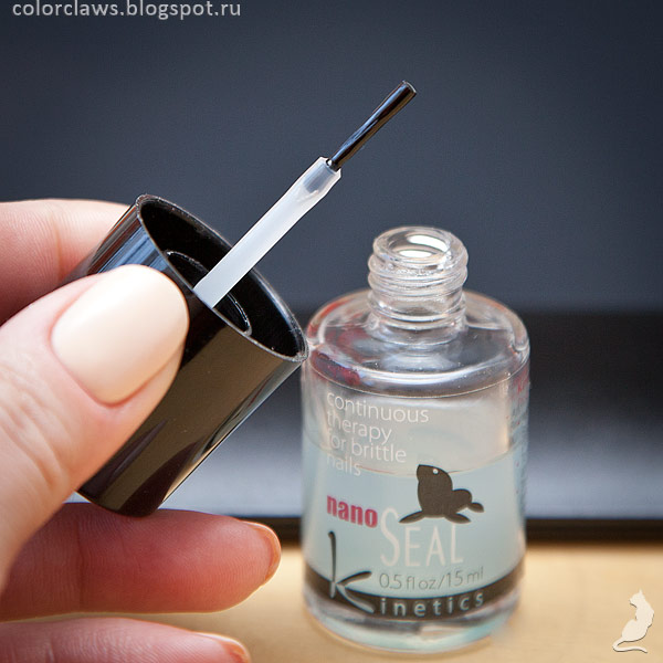 Kinetics NanoSeal
