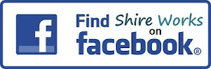 Like Shire Works on Facebook
