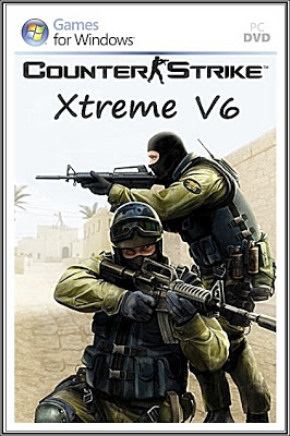 Counter strike xtreme v6 patch for new model Storify