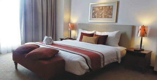 Hotel Bagus di Pakualaman Jogja, Harga Mulai Rp 235rb