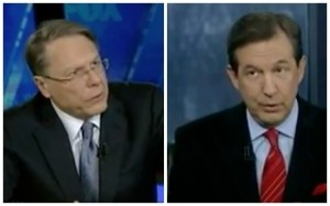 Fox News Sunday with Chris Wallace & Wayne LaPierre