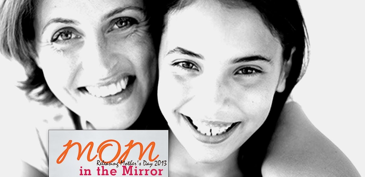 Mom in the Mirror-Official Book Site