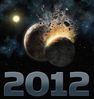 Isu Kiamat 23, 24, 25 Desember 2012