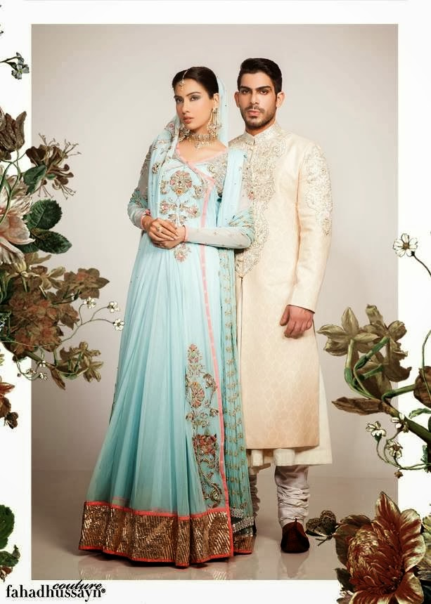 Groom Sherwani Collection 2014