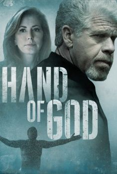 Hand of God 1ª Temporada Torrent - WEB-DL 720p Dual Áudio