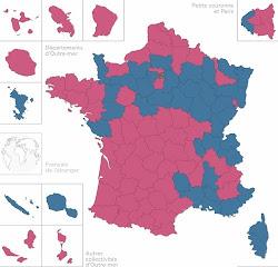 Resultados Segundo Turno Presidenciais 2012