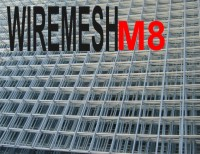 wire mesh 8