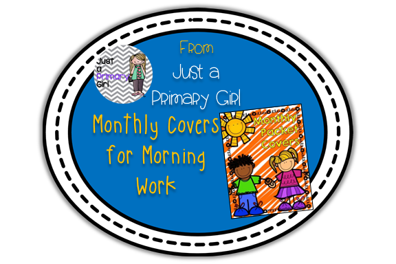 http://www.teacherspayteachers.com/Product/Monthly-Covers-for-Morning-work-early-finisher-or-any-1212538