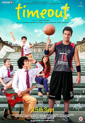 Time Out 2015 Hindi DVDRip 700mb bollywood movie time out hindi movie time out dvd rip 700mb free download or watch online at world4ufree.cc