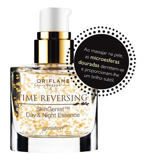 Essência de Dia e Noite Time Reversing SkinGenist
