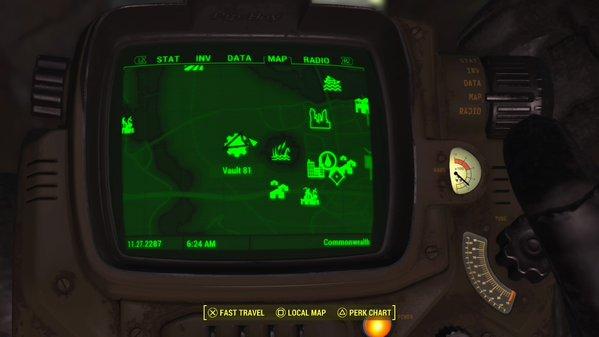 Vault city walkthrough fallout 2 patches