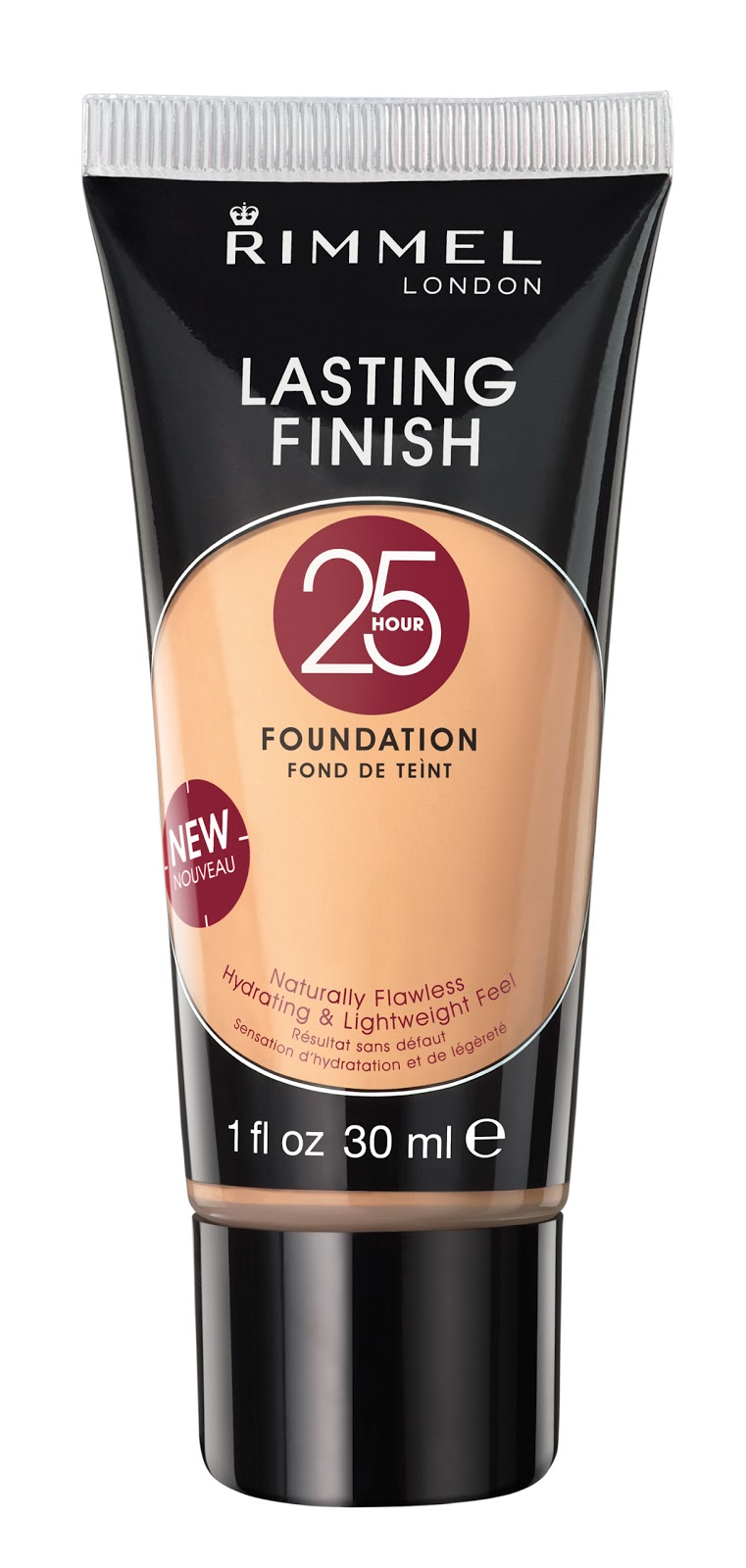 Review: Rimmel London Lasting Finish 25 Hour Foundation