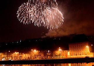 Año Nuevo, Tradiciones, Costumbres y Supersticiones en Italia