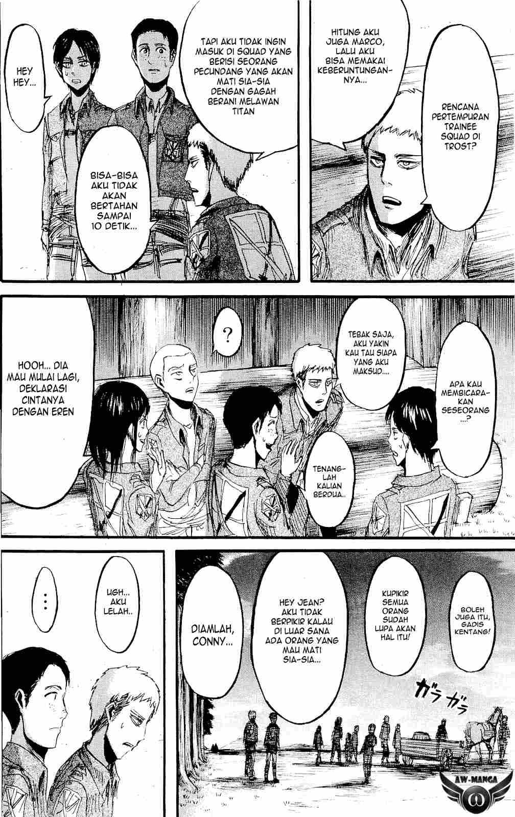 Komik shingeki no kyojin 018 - sekarang apa yang harus dilakukan 19 Indonesia shingeki no kyojin 018 - sekarang apa yang harus dilakukan Terbaru 15|Baca Manga Komik Indonesia|