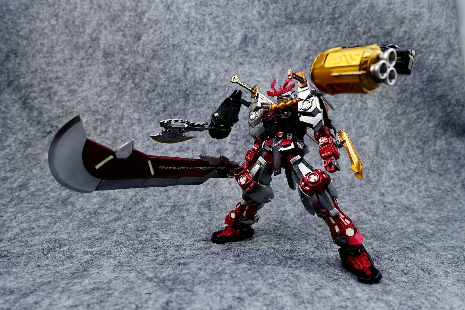 Gundam Family: HG 1/14...